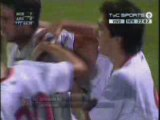 (Re 1-0) Vs. Argentinos Jrs. :: Clausura 08
