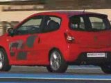 Twingo RS Renault Sport Course