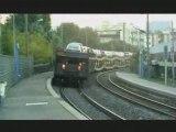 3. TRAINS ET TGV DANS LE SUD ... I