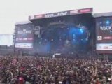 KoRn - Falling Away From Me [Live]