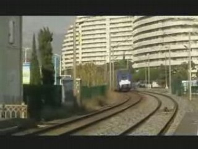 7. TRAINS DANS LE SUD ... II
