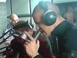 Planet Rap Médine freestyle