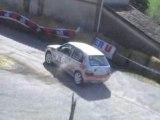 Rallye de fronton 2008 meilleures passages 2