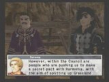 Suikoden 3: A rebellion is growing