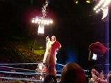 WWE SmackDown!/ECW WM Revenge Tour, Geneva, Switzerland