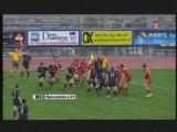 Limoges-Toulon dans rencontres à XV