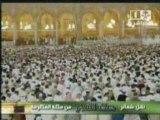 Makkah Fajr 14th April 2008 led by Sheikh Maahir