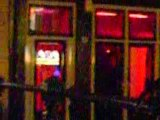 Amsterdam quartiere a luci rosse red lights district