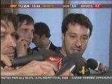 """Salvini: """"Voti Lega doppi rispetto a previsioni attuali"""""""