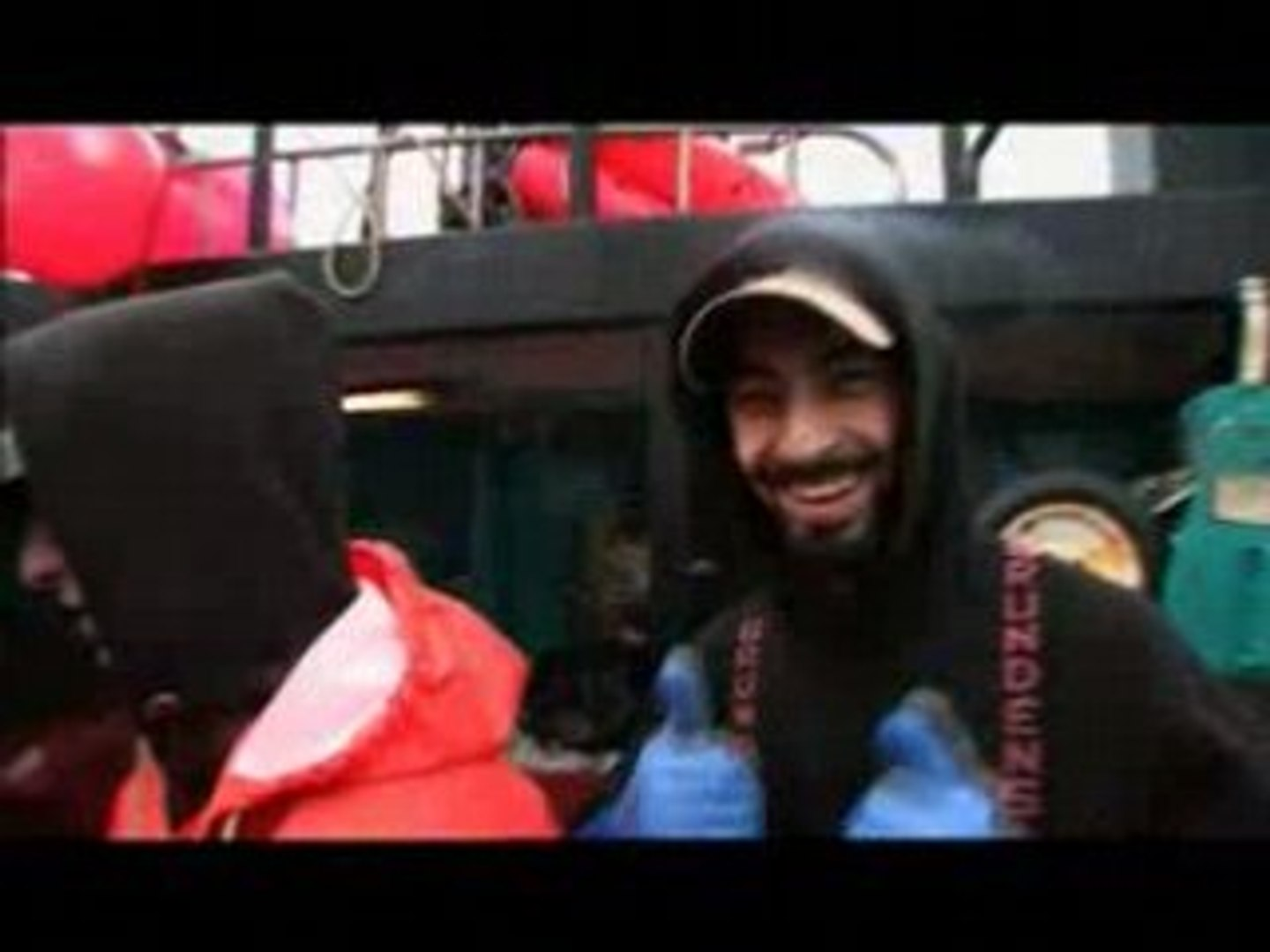 Deadliest Catch - Quick Catch 12