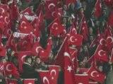 TÜRKIYE TURQUIE TURKEY - MILLI TAKIM