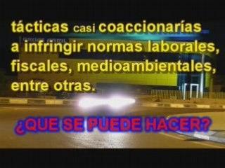 ESTA ES LA REALIDAD... GRUASABRIL / MAPFRE SEGUROS