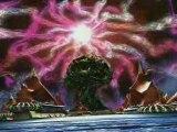Final Fantasy IX Bahamut contre Kuja