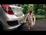 Pub Hyundai I30 Bébés Humour