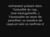 Rap,chant et flow(quand les rapeurs chantent)avc rohff,booba