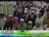 salat el fajr a medina cheikh budair (emotion macha'ALLAH)
