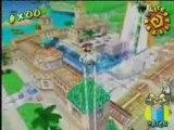 Gamecube  Super Mario Sunshine Commercial