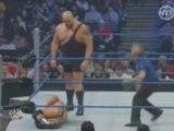 Big Show vs Jamie Noble