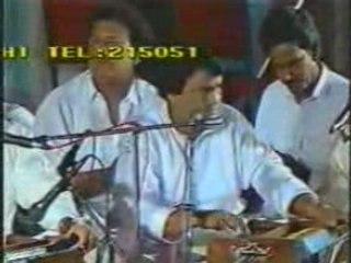 Nusrat Fateh Ali Khan Qawwal - Yeh Jo Halka Saroor Hai