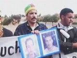 Rassemblment amazigh 14/04/2008 à ouarzazate