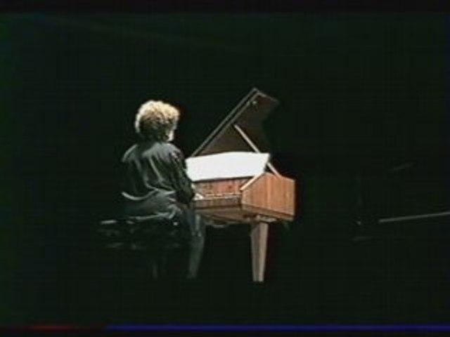 1/14 - Preludio para clave (Renée Pietrafesa 1994)-1996 Fr