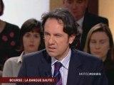 Mots Croisés -  Contrôles financiers (2) - 28.01.2008