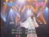 Aya Matsuura - Be my Last (Live) [1]