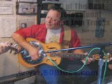 Blues/Jazz/Fusion Guitar Backing Jam Tracks Sample 1 -Lesson