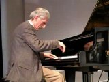 PianoThé - Yves d'Afflon : Chopin 3 Ecossaises