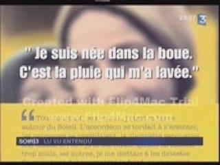 Vidéo de Lucie Land