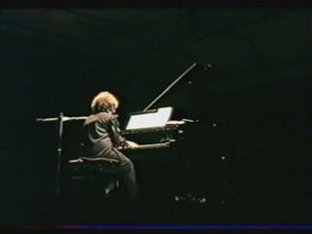 """10/14 - Tango Nocturno """"à Chopin et Debussy"""" (1993)"""