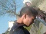 Tanguy, mikado