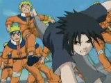 Naruto AMV : Linkin Park-Breaking the Habit