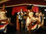 Extrait spectacle Moulin Rouge