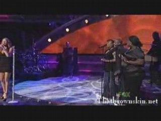 Mariah Carey Bye Bye (Live)