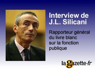 JL Silicani propose une fonction publique de métier