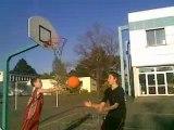 suite dunk dans la primaire