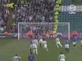 Old Firm 2008 Celtic - Rangers 1-0 Nakamura