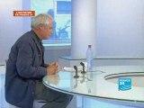 Yann Arthus-Bertrand, photographe et journaliste