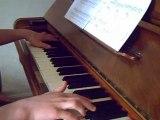 Beethoven's Moonlight Sonata  Mvt. No 1