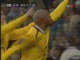 SHOW - Joga Bonito (Robinho-Adriano-Henry -Ronaldo-rooney ..