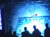 Catch Smackdown Strasbourg 13 Avril 2008