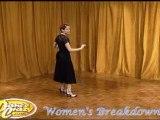 Swing Dancing for Beginners: Learn to Swing Dance