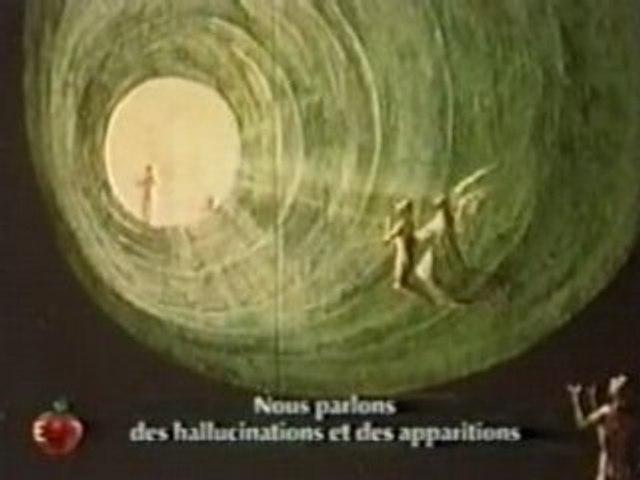 La Vie apres la vie - Les Apparitions