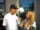 Transworld Skate Awards - Tony Hawk, Chad Muska, Jason Lee