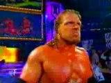 Motorhead  The Game HHH Entrance WWE wrestlemania