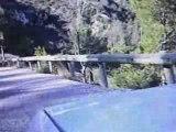 Essai caméra Oregon - 205 Rallye
