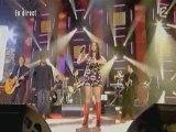 Olivia Ruiz Je Traine Des Pieds Victoires De La Musique