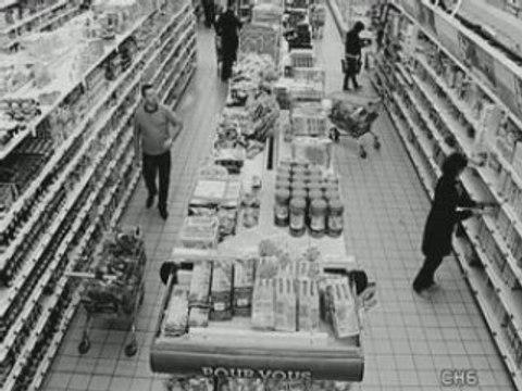 Lanceurs de supermarché - Max Havelaar