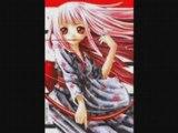 AMV - Anges et demons (mangas)